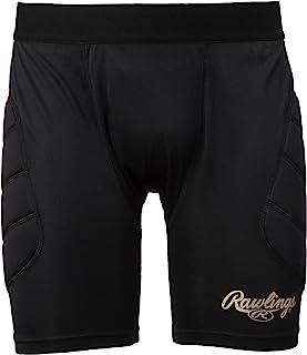 Rawlings 棒球用 成人用 滑块裤 AB21S04