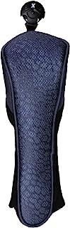 高尔夫球杆套 Glove It 女士高尔夫头套 Hybrids 女士高尔夫球头套 耐候涤纶可扩展针织面料 2019 热带混合混合材料