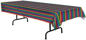 "Fiesta 桌盖(137.16 cm)。 X 274.32 cm。) 多种颜色 54"" x 108"" 58225"