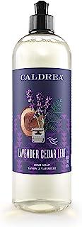 Caldrea - 盘肥皂淡紫色雪松叶子 - 16 fl. 盎司