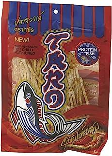Taro Fischsnacks Chili, 36er Pack (36 x 52 g)