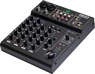 ART Aral Tiw 6频道混音器/USB音频接口 USB MIX 6