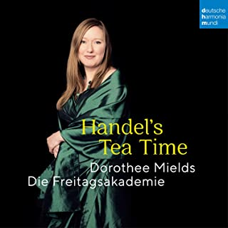 Handel's Tea Time