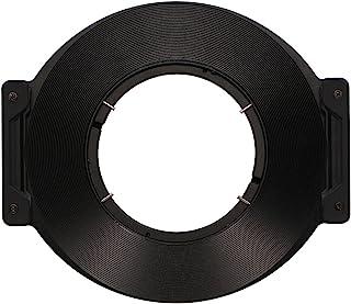 Rollei Profi 矩形过滤器支架 适用于 Sigma 14 毫米 F1.8 DG Art - 适用于 180 毫米照片过滤器 - 黑色