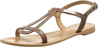 Les tropéziennes PAR M. belarbi 女式 hamat 时尚凉鞋