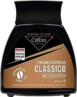 Cellini Instant-Espresso 100 g Glas