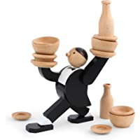 Kikkerland Don't tip the Waiter 堆叠游戏