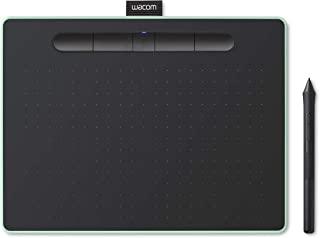 【Amazon.co.jp限定】Wacom 数位板 Wacom IntuosTCTL6100WL/E0 无线 M
