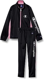 [Champion] Girls Sports 女孩运动 训练套装 上下套装 CK-TSW04 女孩