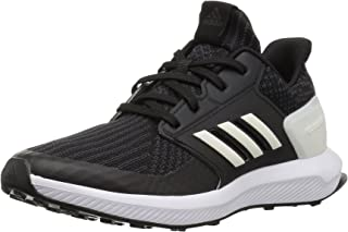 adidas 阿迪达斯 RapidaRun 儿童运动鞋,男女通用