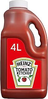 亨氏番茄番茄酱,4 升