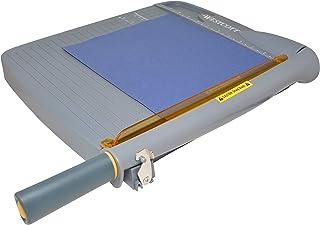 Westcott 钛合金粘合塑料切纸机,12 英寸(约 30.5 厘米)