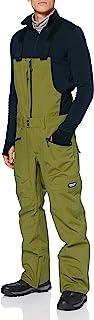 Burton 男士 Reserve Bib 滑雪裤