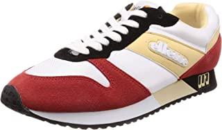 [艾力士] 跑鞋 Heritage LS117 '19
