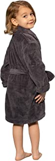 TowelnRobe 男童细绒浴袍 - 土耳其儿童浴袍