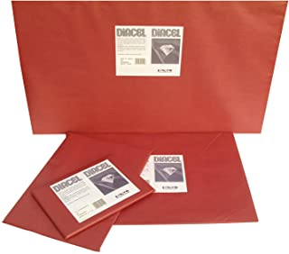 Diacel 超高压膜,A1,594 x 841 毫米,250 微米,25 件