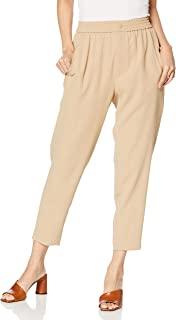 双重标准服装] 锥形裤 0506-020-203 女士