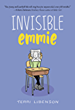 Invisible Emmie (Emmie & Friends) (English Edition)