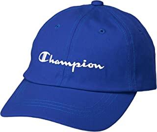 Champion 低檐棒球帽 儿童用 341-002A