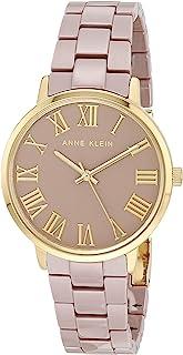 Anne Klein 安妮克莱因 女士陶瓷手链手表 AK/3718