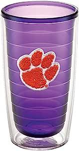 Tervis 独立玻璃杯 紫水晶色 16盎司 1195937