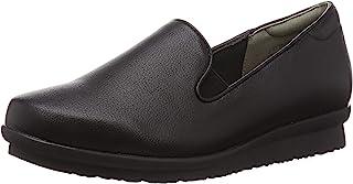 TEANE 懒人鞋 TN4010_BLA_24 女士 黑色 24.0 cm 3_e