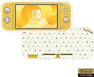 Hori 保护壳 TPU质地《集合啦!动物森友会》适用于Nintendo Switch Lite