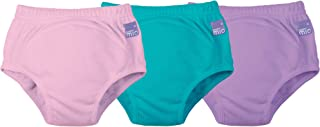 Bambino Mio(Bambino Mio) 如厕训练裤 3件套 青色 18-24个月