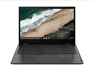 Lenovo 联想 Chromebook S345-14AST 笔记本电脑 35.6 厘米(14 英寸,1920x1080,全高清,防反光)超薄笔记本电脑(AMD A4-9120C,4GB 内存,32GB eMMC,AMD Radeon R4 显卡,ChromeOS)灰色