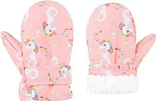 Durio 中性棉质可爱婴儿无檐小便帽幼儿儿童帽柔软保暖可调节男孩女孩帽