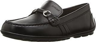 Geox 健乐士中性儿童 New Fast BOY 3 软帮鞋