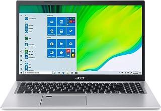 Acer 宏碁 Aspire 5 A515-56-73AP,15.6 英寸全高清 IPS 显示屏,* 11 代英特尔酷睿 i7-1165G7,Intel 英特尔 Iris Xe 显卡,16GB DDR4,512GB NVMe SSD,WiFi ...