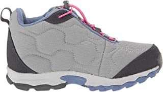 Columbia Youth Firecamp Mid 2 Hiking Shoe, Waterproof & Breathable