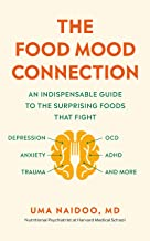The Food Mood Connection (English Edition)