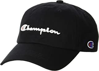 Champion 低檐棒球帽 3D標識 181-021A