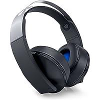 Sony PlayStation 4 Platinum 无线耳机