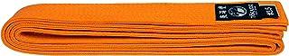 空手道腰带,东海道,彩色腰带,橙色