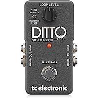 TC Electronic TC 电子DITTO STEREO LOOPER