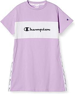 Champion CAMPUS SCHOOL GIRLS 连衣裙 CK-T343