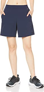 Elecom宜丽丝 休闲短裤 Play Free Short Pants 女士