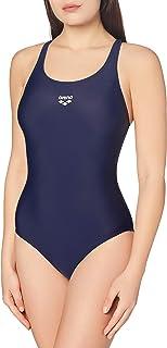 arena 阿瑞娜 女士运动泳衣 Dynamo (速干、防紫外线 UPF 50+,耐氯/盐水)
