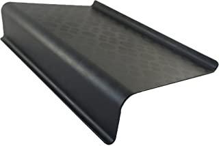 黑色笔记本电脑桌/书桌/支撑架书桌床沙发托盘书桌家庭工作阅读可容纳*多17\