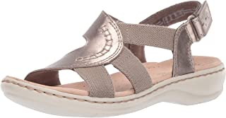 CLARKS Leisa Joy 女式凉鞋