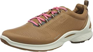 ECCO 爱步 Biom Fjuel W Cashmere Racer Yak 女士运动鞋
