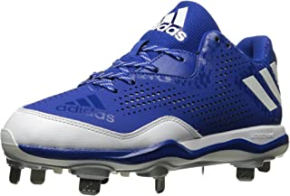 adidas Performance 女士 Poweralley 4 W 棒球鞋