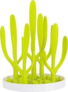 Boon Spring 台面式干燥架,绿色(B11139)