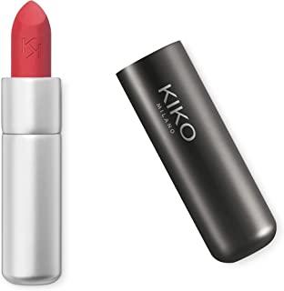 KIKO Milano Powder Power 唇膏 08 | 轻盈口红,哑光表面。