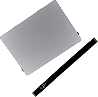 Deal4GO 触摸板传感器模块,带触控板柔性电缆替换件,适用于 MacBook Air 13 英寸 A1466 2013 2014 2015 2016 2017 923-0438 593-1604-B