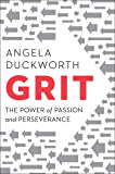 Grit: The Power of Passion and Perseverance (English Edition…
