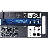 Soundcraft 声艺 Ui12智能无线控制数字调音台